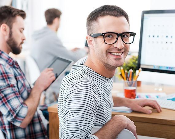 Notre agence Search utilise l'outil Google Tag Manager permettant de mieux suivre votre retour sur investissement