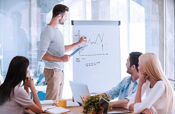 Optimisez votre retour sur investissement grâce au display marketing