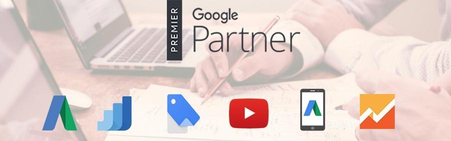 Les certifications Google Adwords et analytics