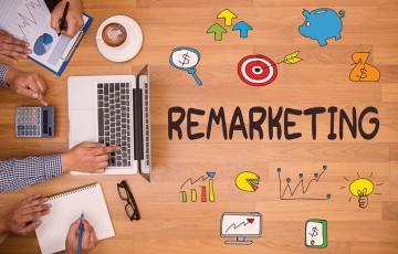 Campagnes de remarketing - agence webmarketing