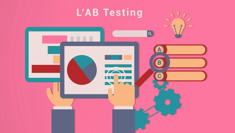 L'AB Testing: LA technique pour augmenter le taux de conversion de vos campagnes Google Adwords