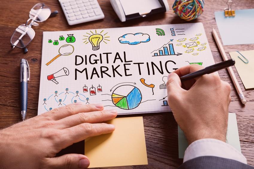 Quelle est la place du référencement payant dans le marketing digital ?