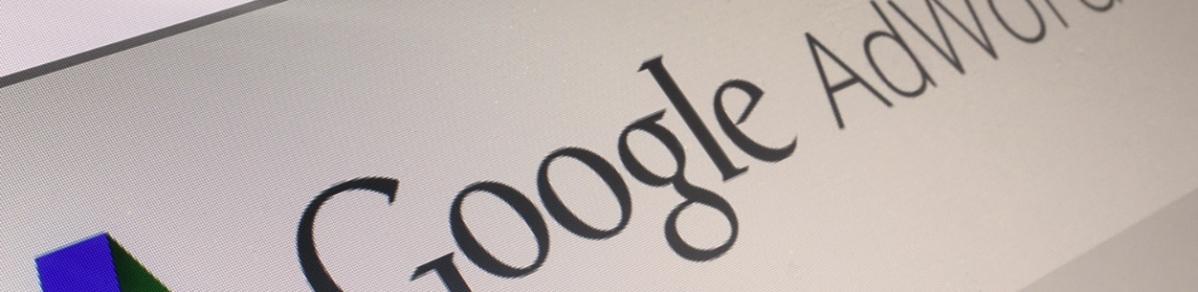 Google adwords clics convertis