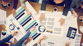 Google Adwords budgets partages