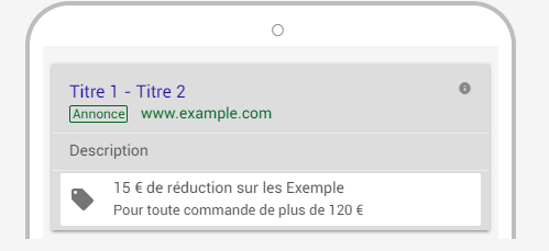 nouvelle interface Google Ads - Agence Ekko Media