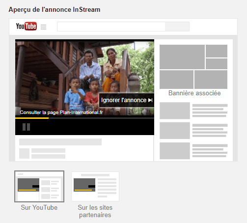 Adwords Youtube