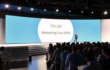 google ads marketing live 2018