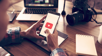 publicité vidéo