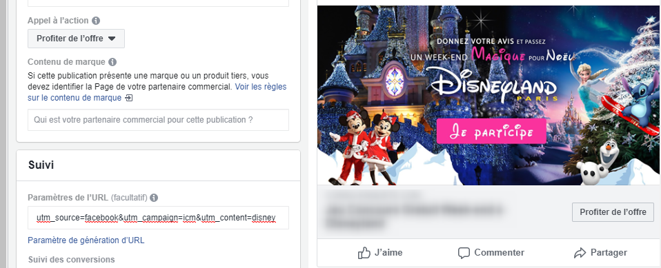 audiences facebook ads