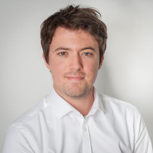 Mathieu Chaignaud